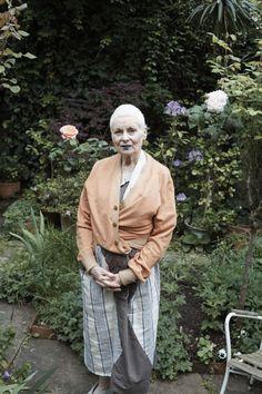 Vivienne Westwood / National Portrait Gallery   Interview