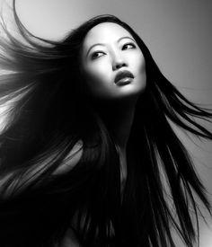 """""""Oh, du cheveu"""" by © Alexis Cherigny, 2007."""