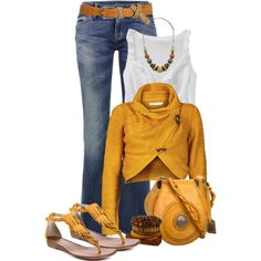 Untitled #458, created by johnna-cameron on Polyvore