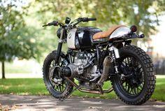 Urban Rider R80 8