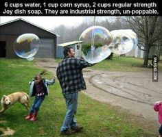 Gonna try this someday