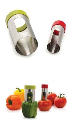 veggie corers set