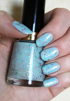 Revlon Nail Polish - Whimsical