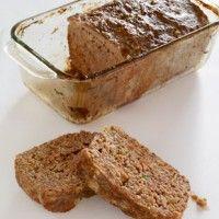 Hoisin-Glazed Meatloaf Sandwiches - Bon Appétit