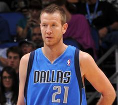 Steve Novak #16 Forward