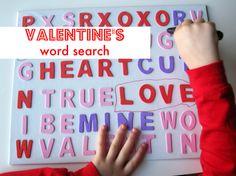 Fun website with tons of preschool activities