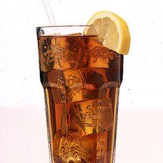 Sweet Iced Tea