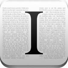 """My Favorite iPad Apps for Reading"""