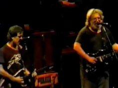 ▶ The Grateful Dead 9-18-87 MSG New York NY - Set 1: Hell In A Bucket .Sugaree .Walkin' Blues . Candyman .When I Paint My Masterpiece . Bird Song ~Set 2: Shakedown Street .Terrapin Station .Space .Goin' Down The Road Feelin' Bad .All Along The Watchtower .Morning Dew .Good Lovin' .La Bamba .Good Lovin' .Knockin' On Heaven's Door ~j
