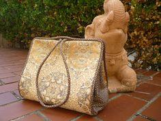 Obi Bag - Rhonda's Creative Life: Fabulous Free Pattern Friday