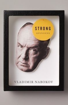 Nabokov on Inspiration and the Six Short Stories Everyone Should Read | Brain Pickings