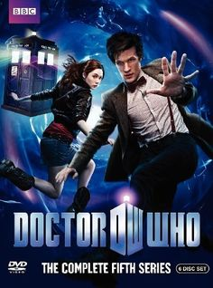 Doctor Who: The Complete Fifth Series DVD ~ Matt Smith, http://www.amazon.com/dp/B003EV6DBM/ref=cm_sw_r_pi_dp_PFcRqb1MC7EF0- $30.51