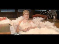 Ellen in Breaking dawn