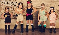 OMG. this is the most adorable online clothing store for little girls and babies. the stuff is so cheap and so cute!!!