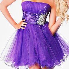 dressy dresses, fashion dresses, freshman year, violet, winter formal dresses, purple prom dresses, purple party, fairy dress, bright colors