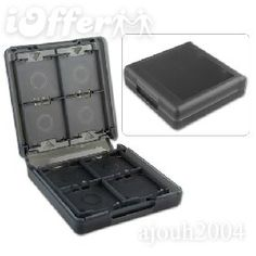 16 Game Cartridge Case for Nintendo DSi & DS Lite - $27.00 (iOffer)