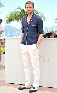 ryan gosl, ili bæ, fashion trend, men style, pinterest trend, dear ryan