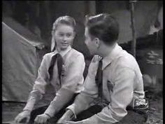 """Mickey Mouse Club """"Camp Cougar"""" (it doesn't get good until 2:30) So Cute!"""