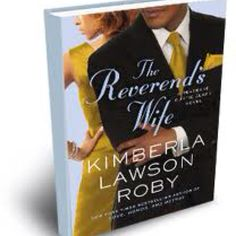 One of my favorite authors Kimberla Lawson Roby