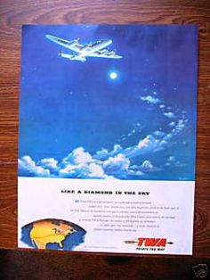 Twa Airlines (1945)