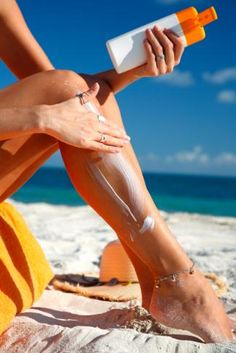 The Truth About Sunscreen Claims