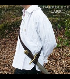 Pirate Baldric
