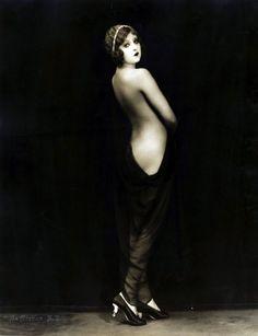 Jean Yoder by John De Mirjian 1926