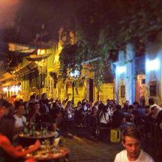 Athens - Photo by brentmata