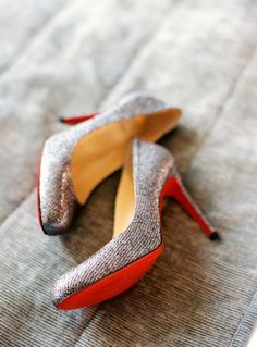 red soled beauties by http://christianlouboutin.com/  Photography By / charlottejenkslewis.com