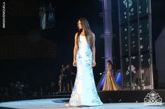 Miss Venezuela 2013 - Trajes de Gala #MissVenezuela #MissVenezuela2013 #TrajesdeGala #Gowns #Dresses #Fashion #Style #HauteCoutureGowns #HauteCouture #AltaCostura #Moda #TrajesdeNoche #Couture #CoutureFabrics #FashionFabrics #RexFabrics fashion style, trajesdegala gown, gown dresses, de gala