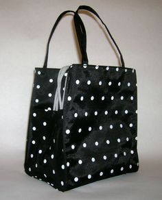 CHIC LUNCHTOTE