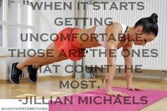 Thinspiration by Jillian Michaels