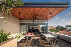 Far Sight House - Wallflower Architecture + Design