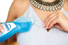 How to Remove Stains from Clothes - Stain Removal Tips - Country Living