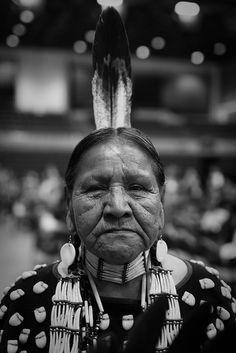 Grandma Sioux, via Flickr.