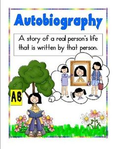 Genre Posters for elementary classrooms or libraries $5