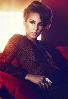 Win Alicia Keys Tickets (4/11)