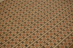 Cosmati Wood Inlay Banding - Part 3