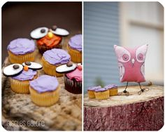 owl party details