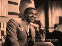 Marvin Gaye Try It Baby - YouTube