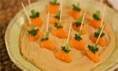 holiday, halloween snack, patch dipper, pumpkin patch, food crafts, pumpkins, fall, craft idea, halloween food