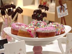 Donuts | Receitas | FOX Life