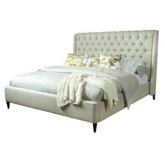 headboards and beds on Pinterest