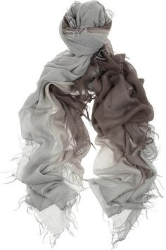 Chan Luu cashmere/silk scarf. Gorgeous.