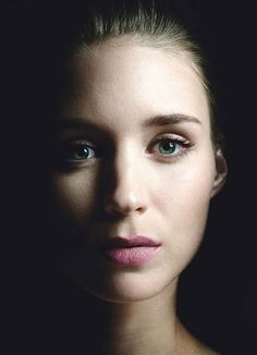 Rooney Mara most beautiful