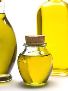 DIY Hair Moisturizer: Olive Oil