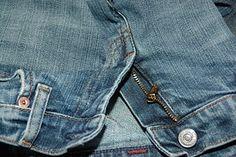 Fix a broken zipper!