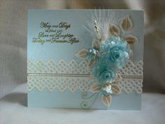 Handmade Wedding Cards - Bing Images