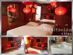 Habitación China
