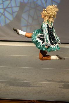 World Competition...Irish dance